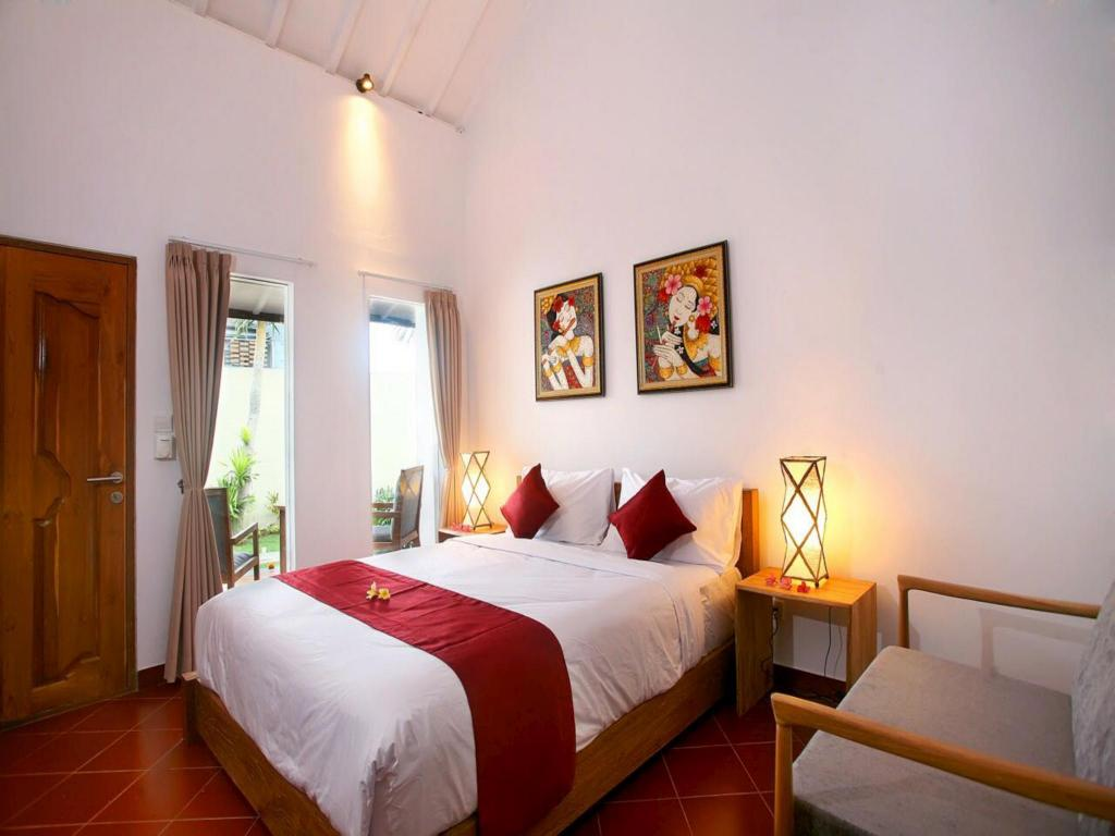 See all 23 photos Cokelat GuestHouse