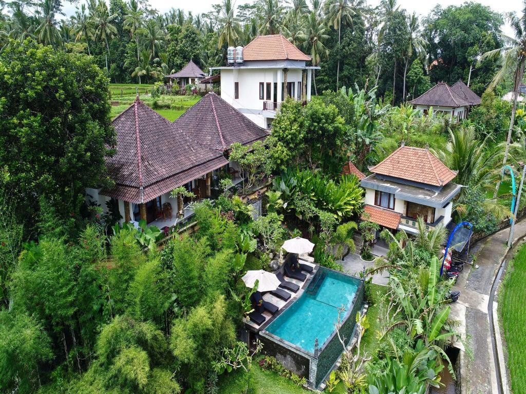 Tini Villa Ubud Hotel Bali Deals Photos Reviews