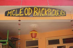Mcleod Backpackers