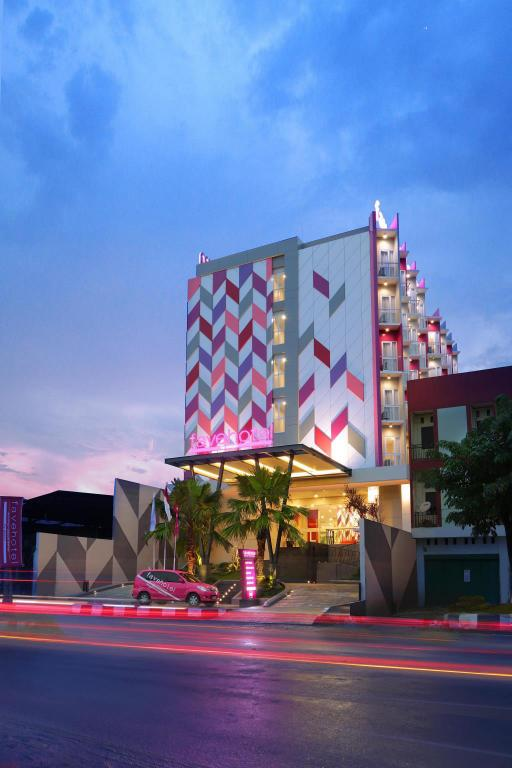 More about favehotel Sorong