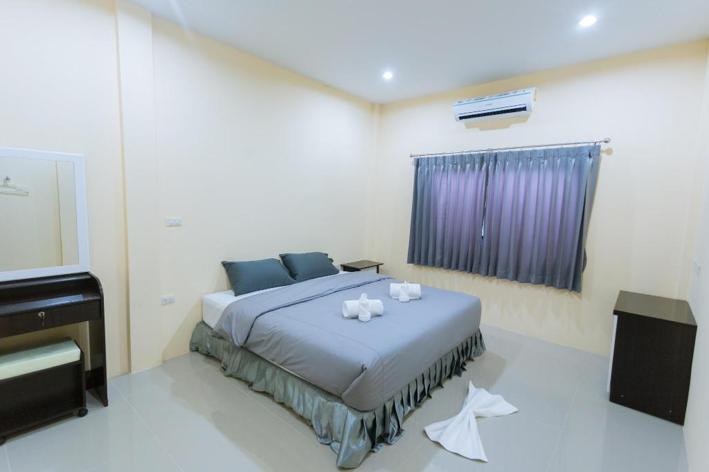 Standard - Double Bed - Guestroom Haad Chaweng Resort And Hostel