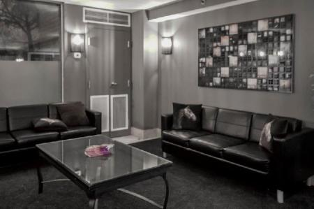 Hol Hotel Faubourg Montreal Centre-Ville Downtown