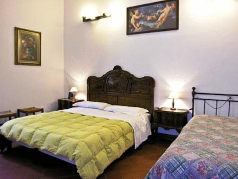 B&B Soggiorno Panerai in Florence - Room Deals, Photos & Reviews