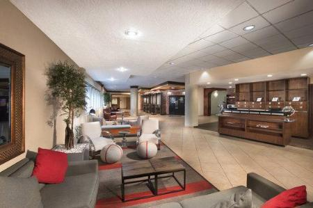 Interior view Four Points by Sheraton Kansas City - Sports Complex