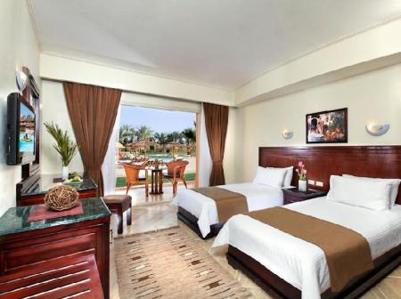 Standard All Inclusive - Bed Aqua Blu Sharm El Sheikh