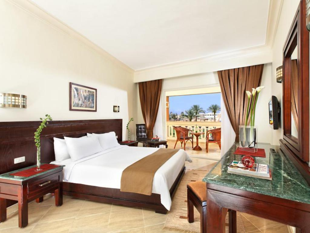 Suite - All Inclusive - Katil