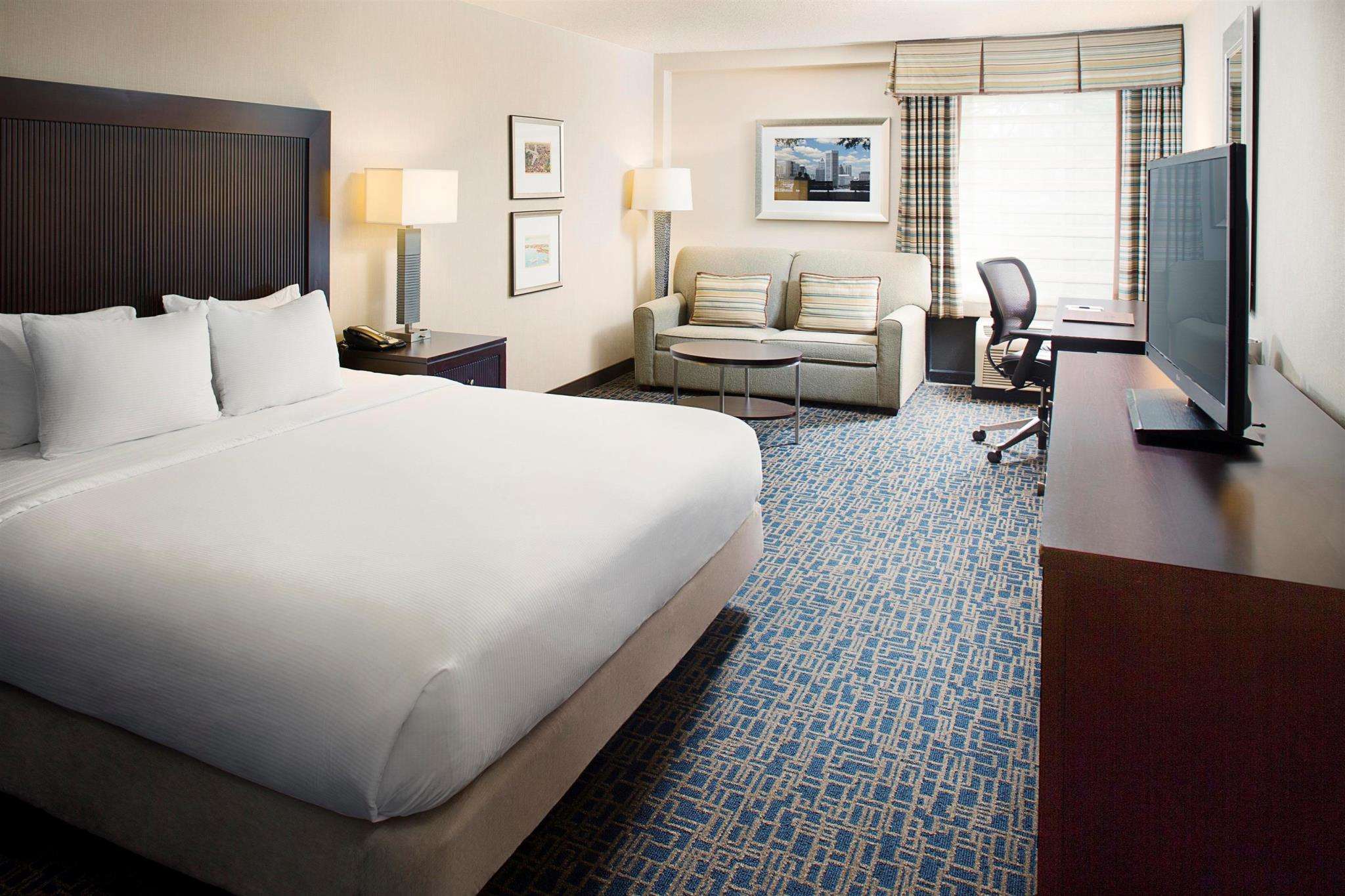 Best price on doubletree by hilton baltimore bwi airport in deluxe solutioingenieria Images