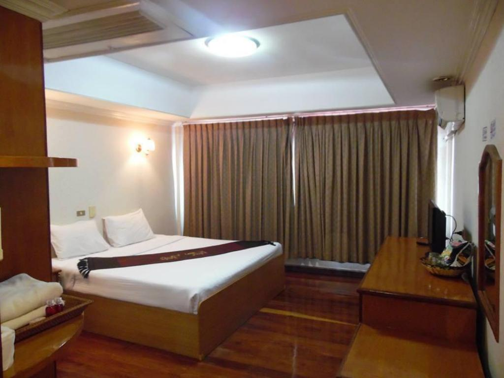 Standard Double - Guestroom Anou Paradise Hotel