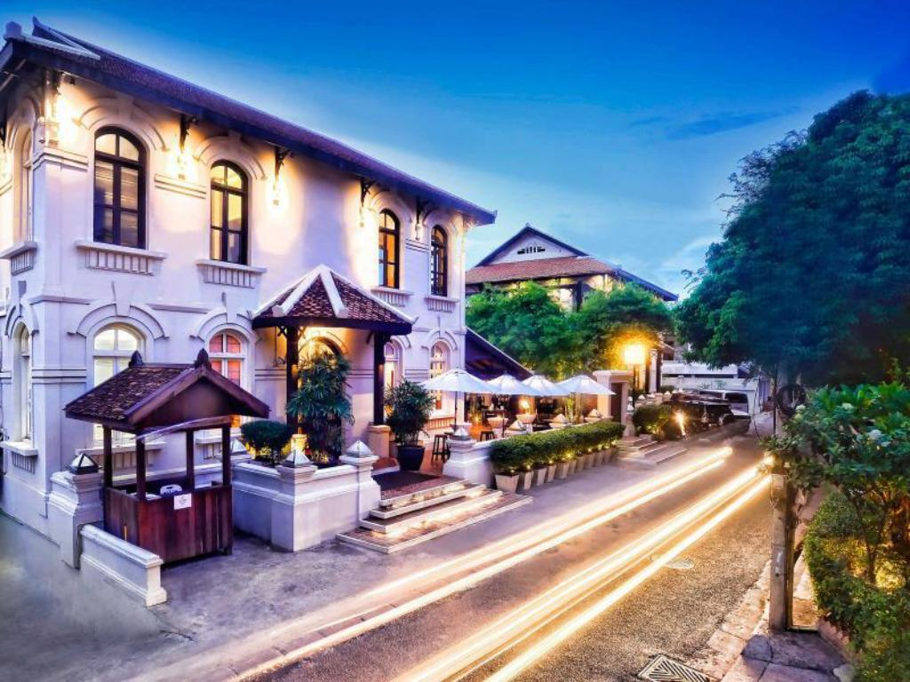 More about Ansara Hotel