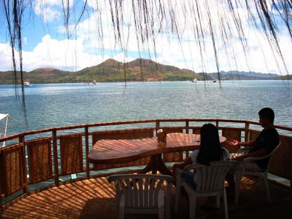 More about Busuanga Seadive Resort
