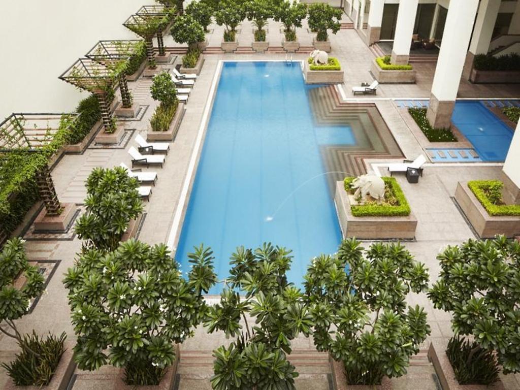 Jaipur Marriott Hotel In India Room Deals Photos Reviews