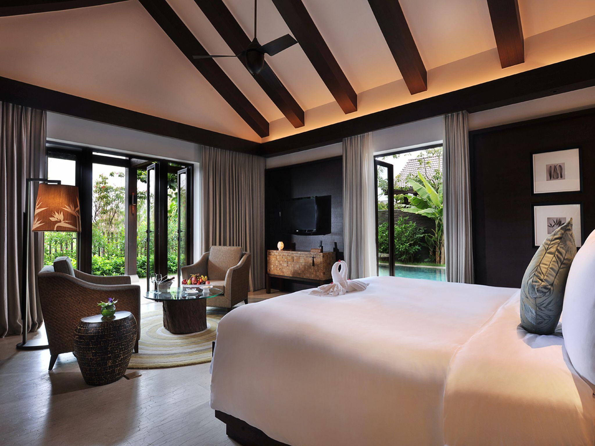 Best Price on Narada Resort & Spa Perfume Bay in Sanya + Reviews
