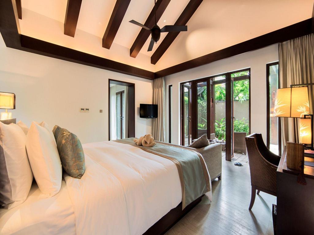 Best Price on Narada Resort and Spa Perfume Bay in Sanya + Reviews
