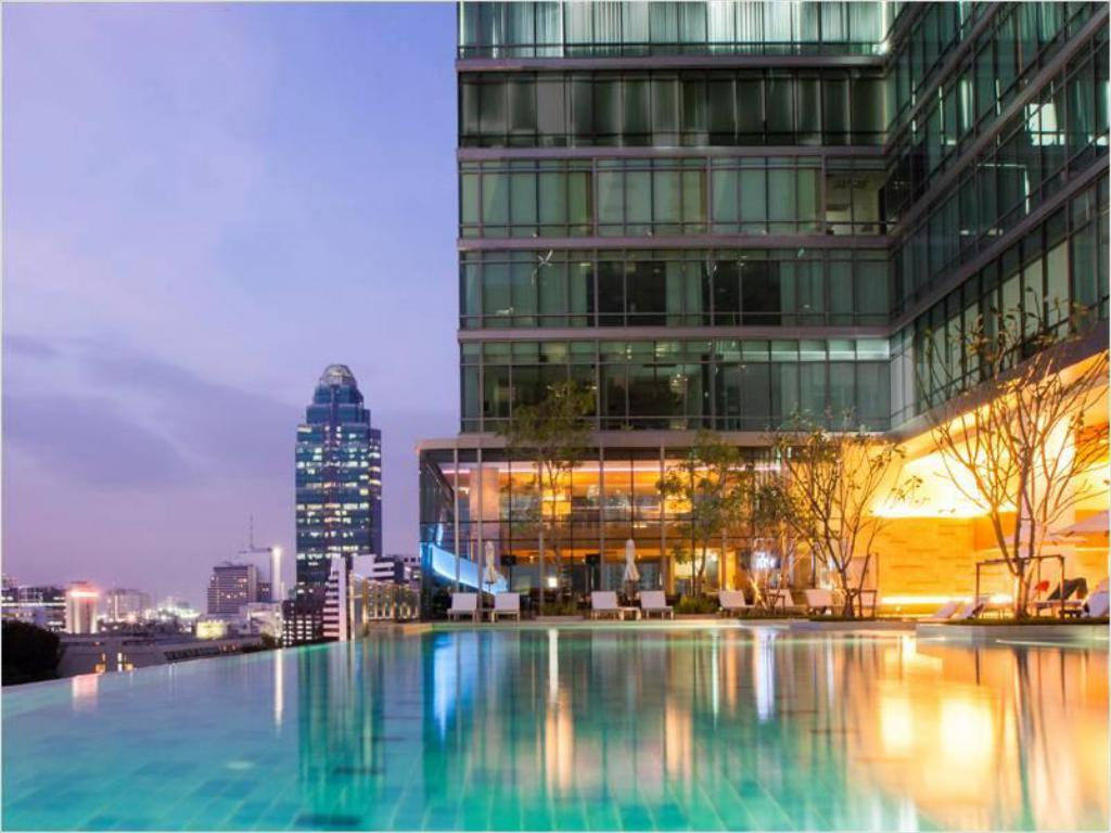 More about Sivatel Bangkok Hotel