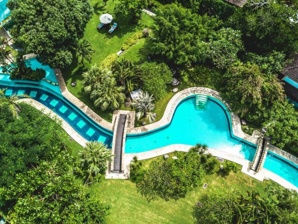The Cakra Bali Hotel In Indonesia Room Deals Photos Reviews