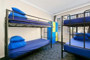 Nates Place Backpackers Melbourne