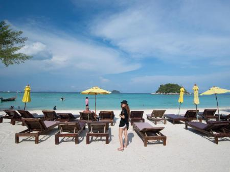Beach Anda Resort