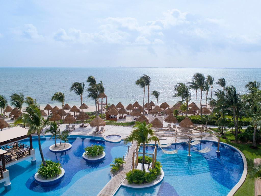 Excellence Playa Mujeres All Inclusive Adults Only In