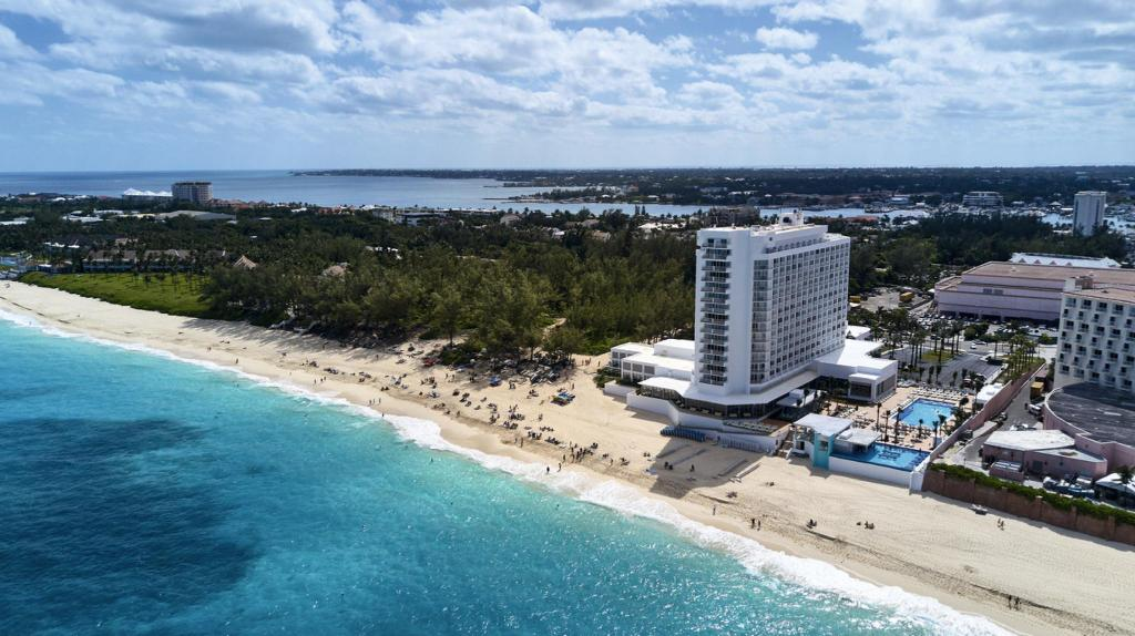 Riu Palace Paradise Island-All Inclusive - ADULTS ONLY in Nassau