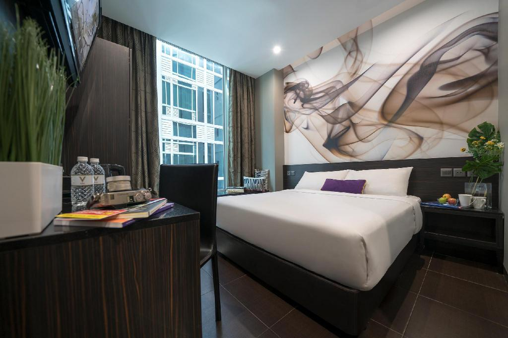 V Hotel Lavender In Singapore Rooms Deals Reviews