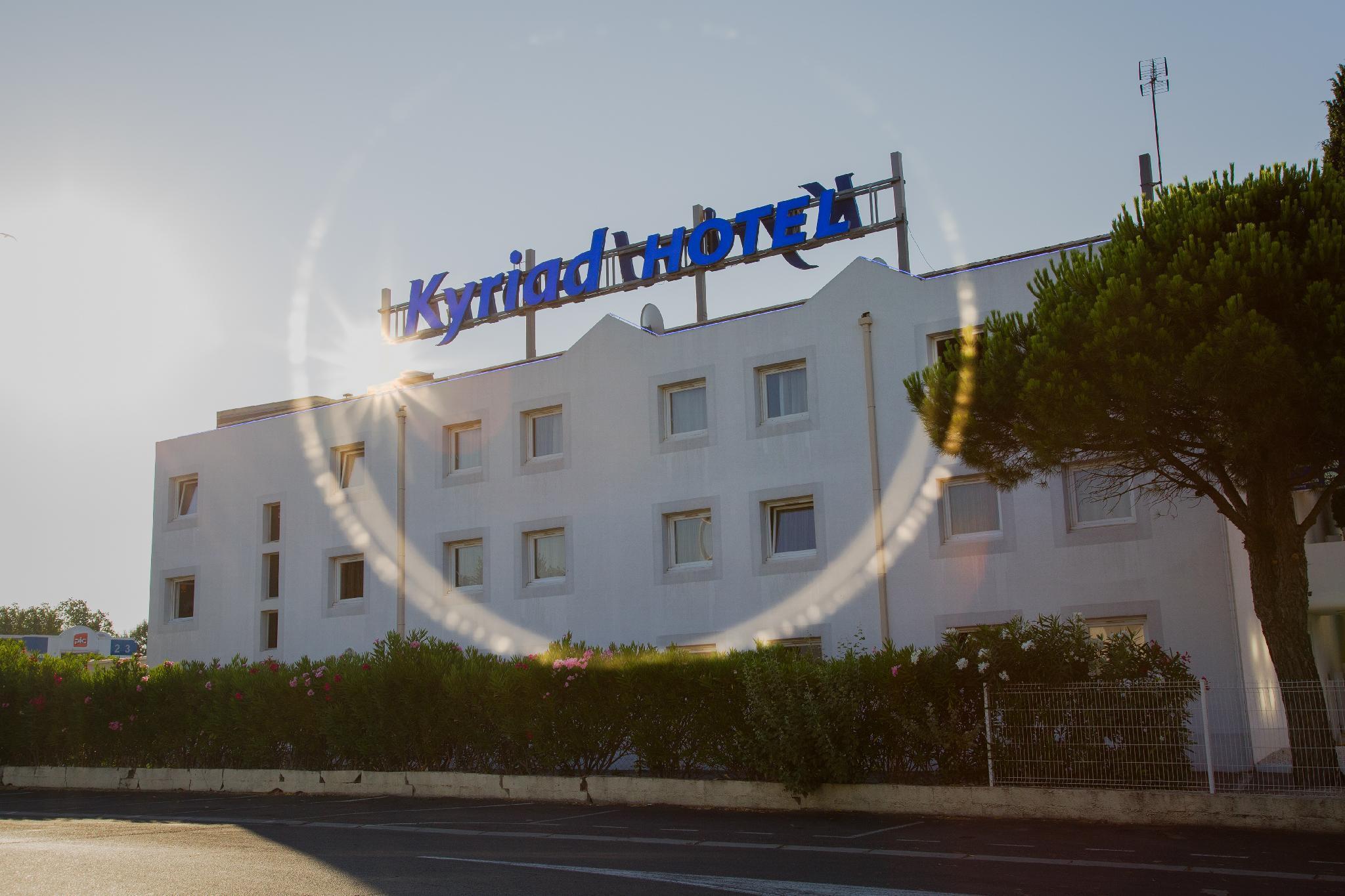 kyriad montpellier sud room deals reviews photos france rh agoda com