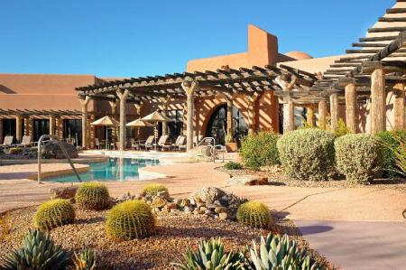 Swimming pool [outdoor] Sheraton Grand at Wild Horse Pass