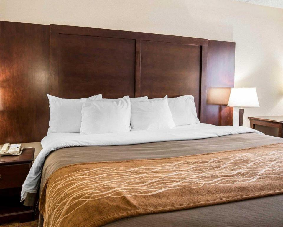 Comfort Inn Suites In Spartanburg Sc Room Deals Photos Reviews