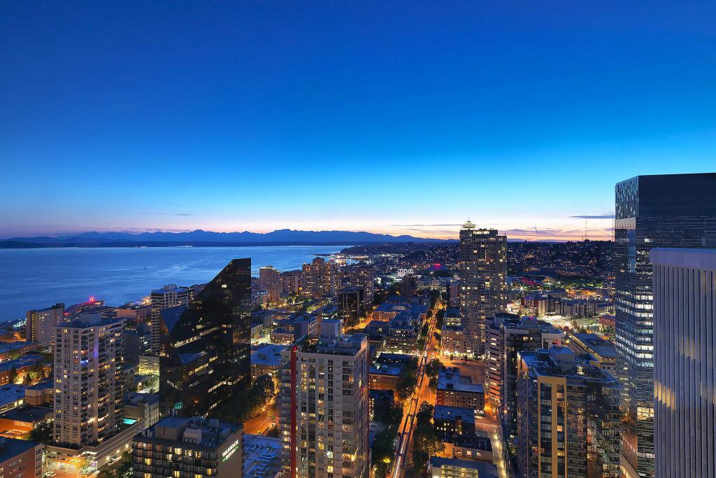 The Westin Seattle In Seattle Wa Room Deals Photos Reviews