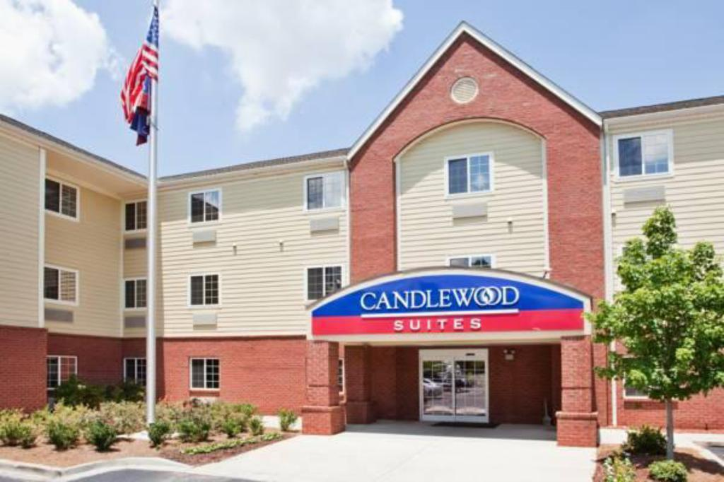 More about Candlewood Suites-Augusta