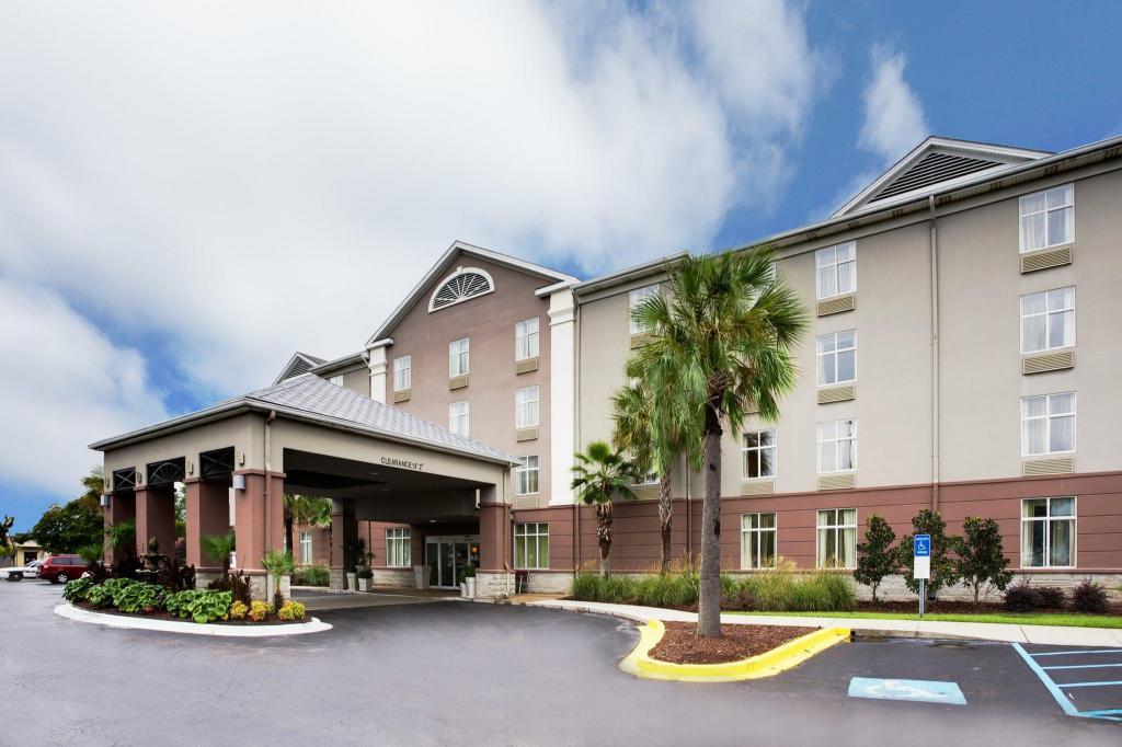 Holiday Inn Express Hotel Suites Charleston Ashley Phosp