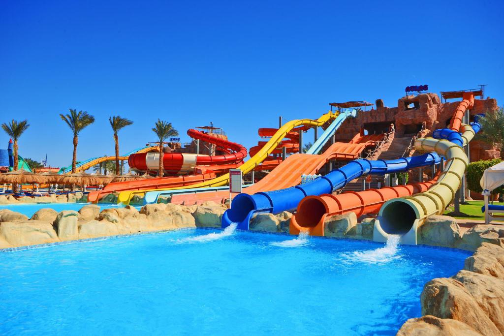 More about Aqua Blu Sharm El Sheikh