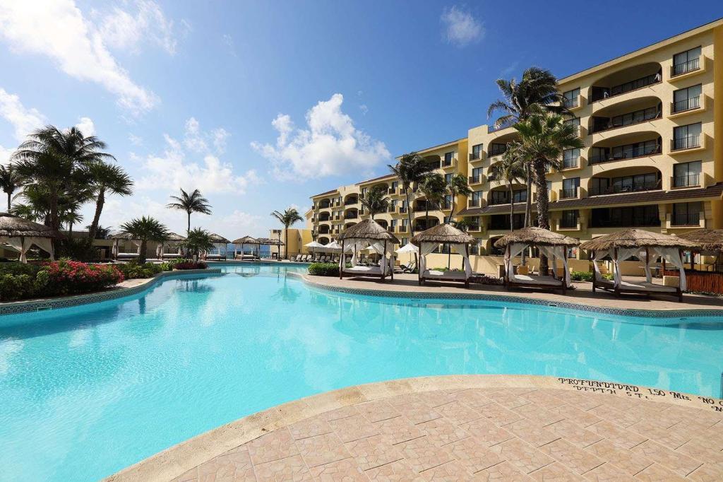a6918fa66 Emporio Hotel & Suites Cancun (México) - Desde R$ 103 - agoda.com