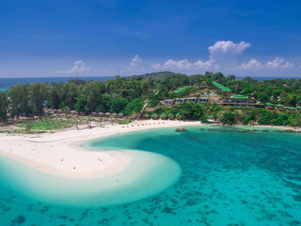 mountain resort in koh lipe - room deals, photos & reviews