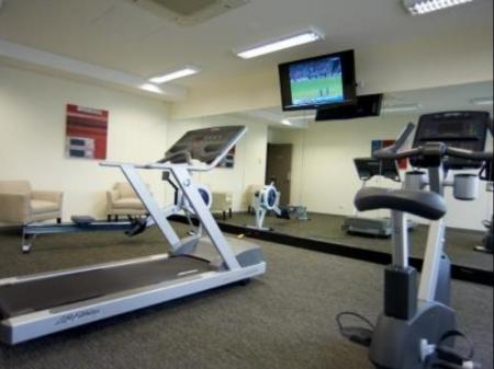Fitness center Quest Moorabbin Serviced Apartments
