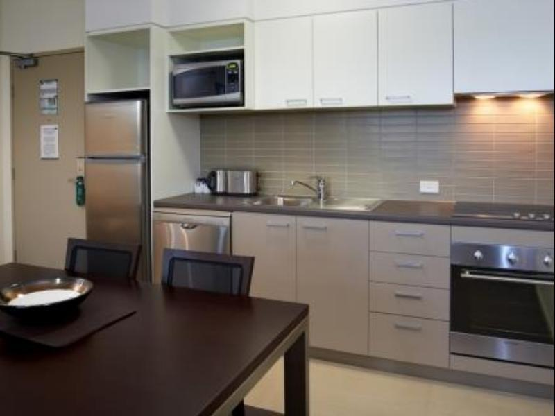 2 Bedroom Executive