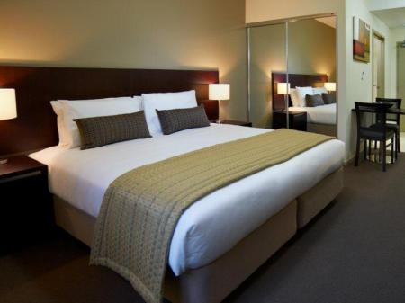 Studio Quest Moorabbin Serviced Apartments