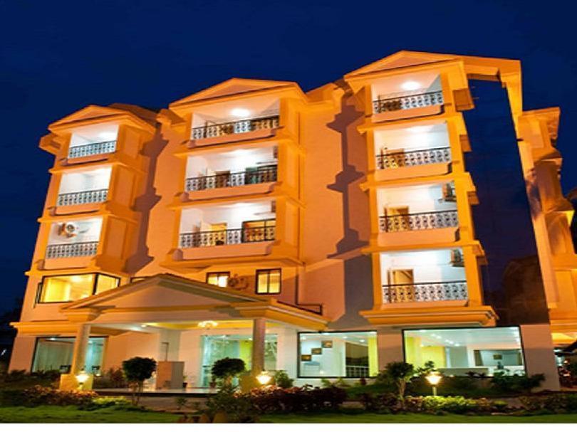 Colva Kinara 3 (India Goa South Kolva Beach): photos, room description, service, entertainment, reviews 45