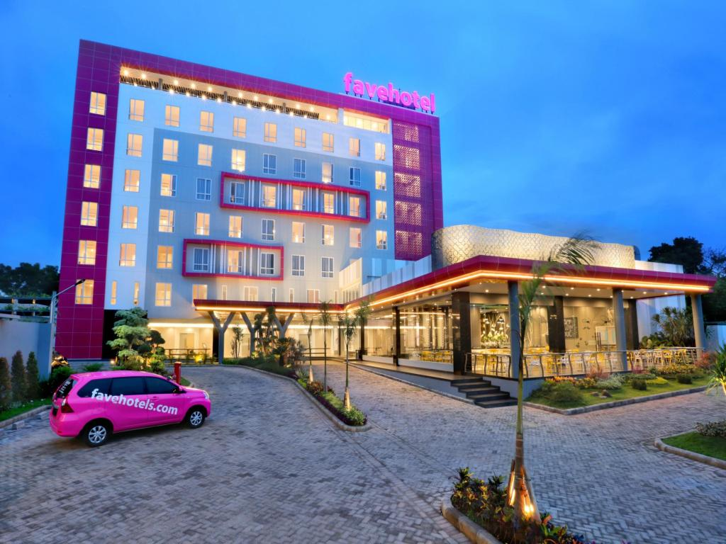 More about favehotel Tuban
