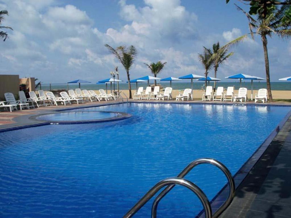 Best Price On Rani Beach Resort In Negombo Reviews