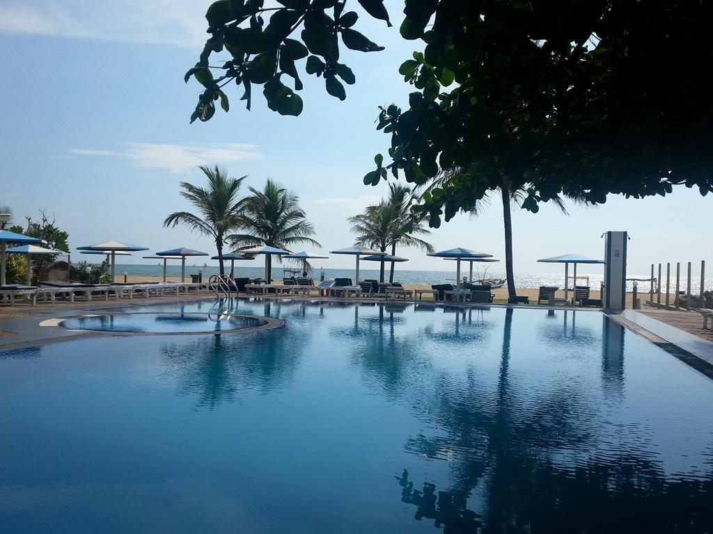 More about Rani Beach Resort