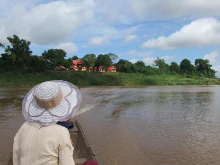 Vista Rotchana's Retreat Hotel on Mekong That Phanom