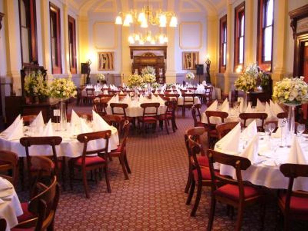 Grand Hotel Queenscliff