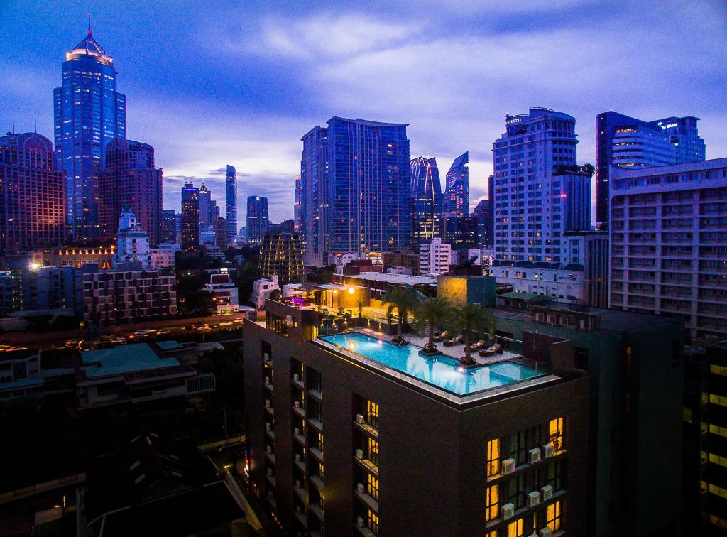 SureStay Plus by Best Western Sukhumvit 2 in Bangkok - Room Deals, Photos & Reviews