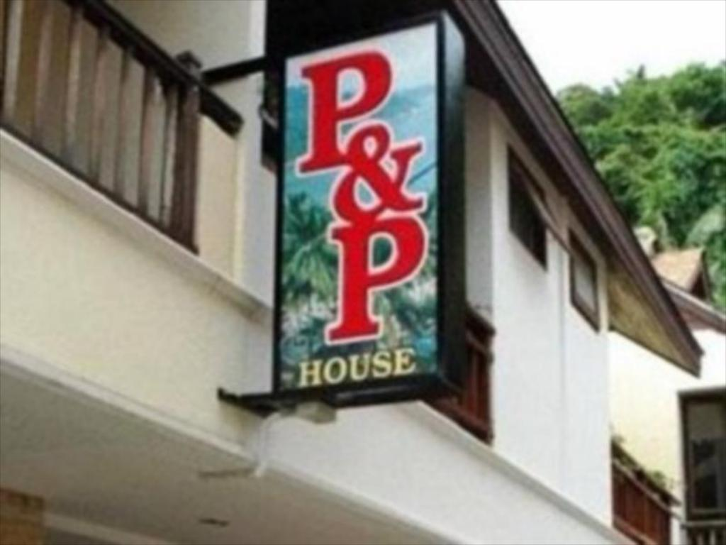 Mais sobre P&P House