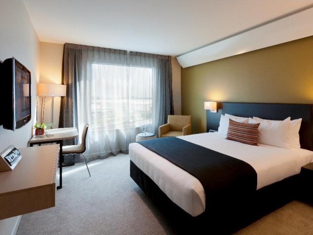 Book Sudima Hotel Auckland Airport (New Zealand) - 2019 PRICES FROM A$134!