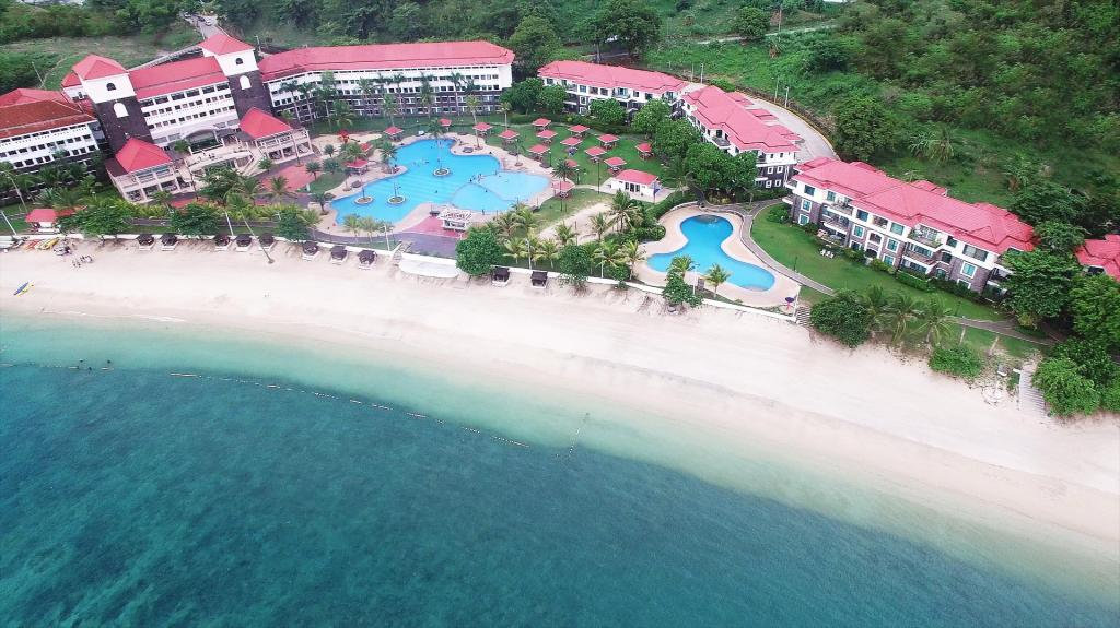 Best Price On Canyon Cove Hotel Amp Spa In Batangas Reviews