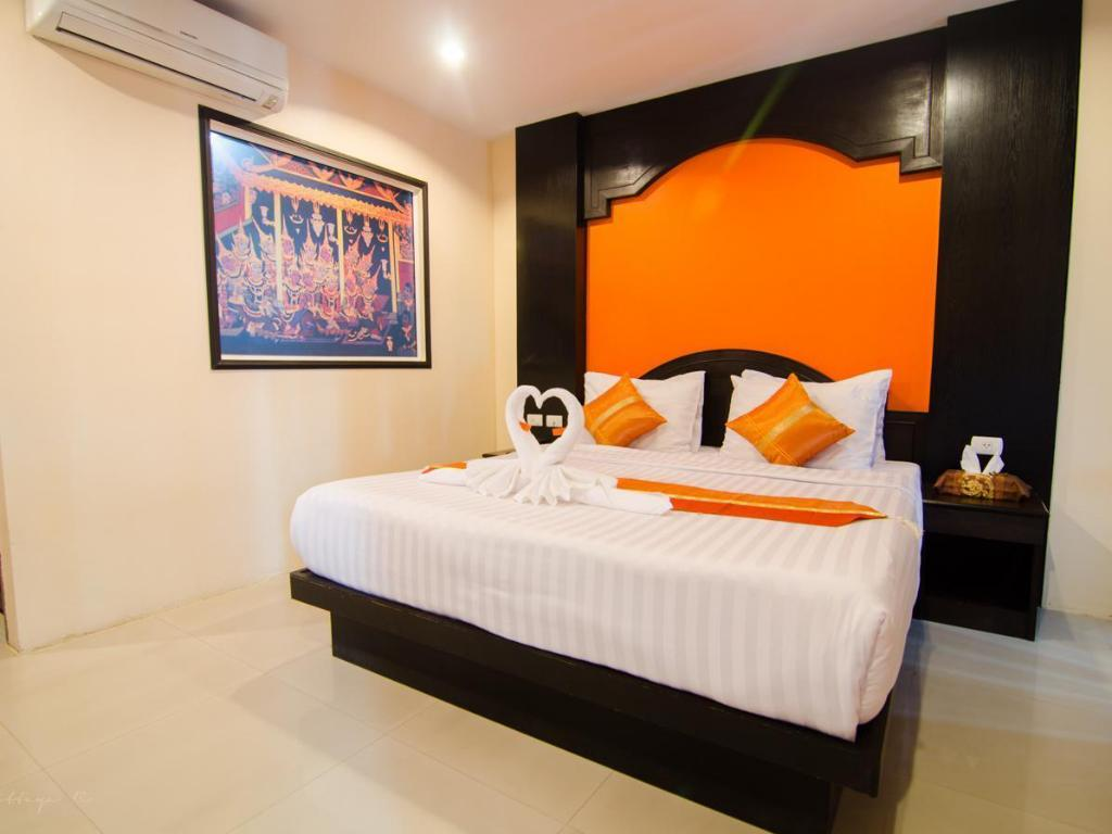 See all 35 photos FunDee Boutique Hotel Patong