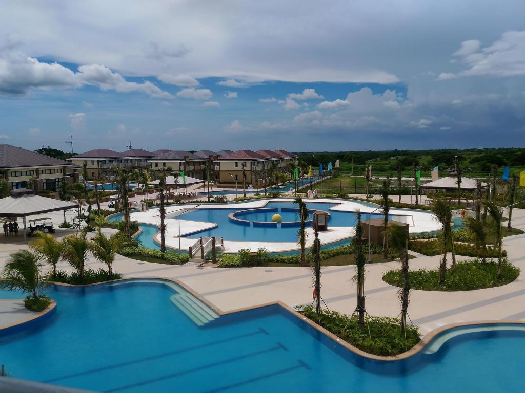 Park Farm Hotel And Leisure