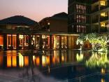 Sanya Royal Garden Resort - Grand Building