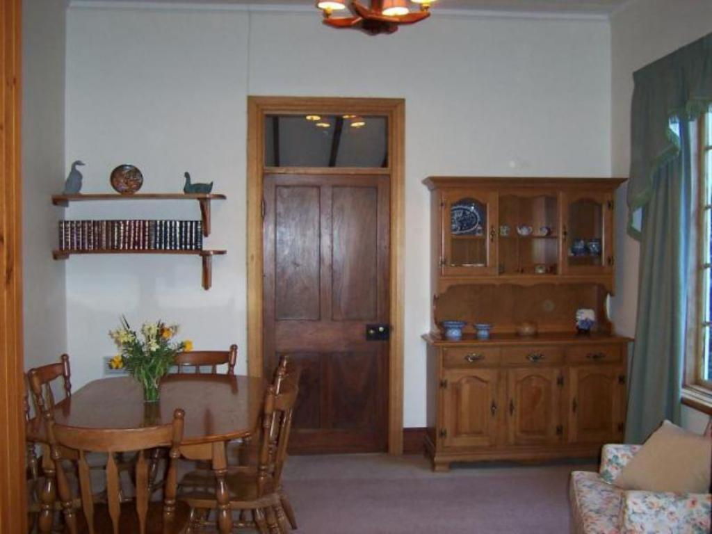 Interior view Cottage on Gunning